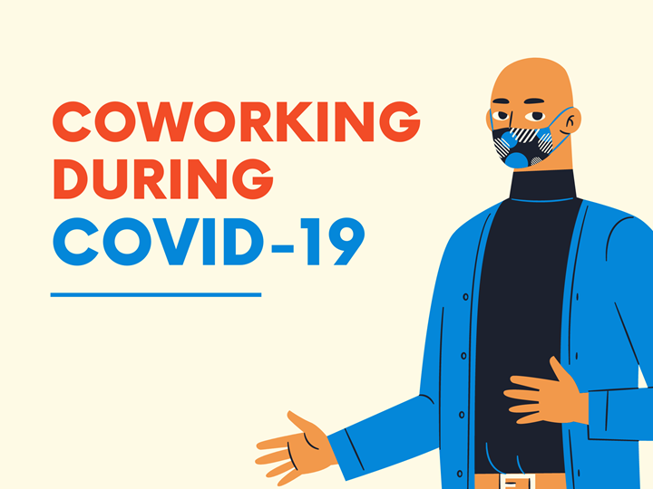 COVID19 and The Benison Events & Coworking