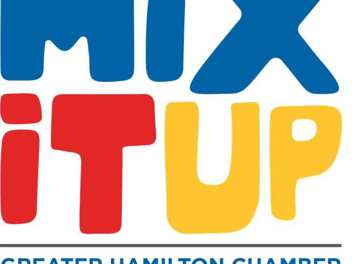 Mix It Up - Greater Hamilton Chamber of Commerce
